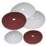 Edger Backing Pads