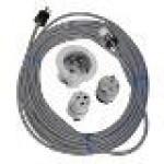 Plugs & Cords