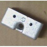 Cable Bracket Assy incl GAL070