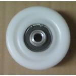 Wheel, Rear Split Upgrade Assy