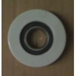 Rear Wheel, New Style OEM