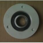 Side Wheel w/Bearing NS OEM