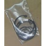 Retainer Clip Kit, Top Roller