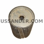 Recovered DU8 Bar Clamp Drum