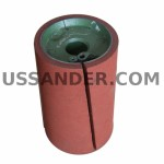 Recovered Lagler 12 clamp Drum