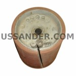 Recovered Lagler 8 clamp Drum