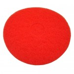 17 in Red Maintenance Pad*   5