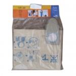 Bags, Wap Aero  5pk