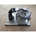 Bona Atomic 110 Single Motor Upgrade