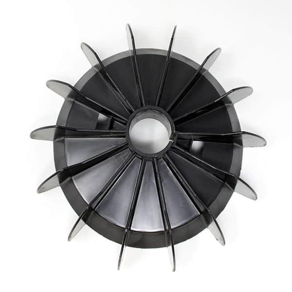 Fan Motor Cooling, 12