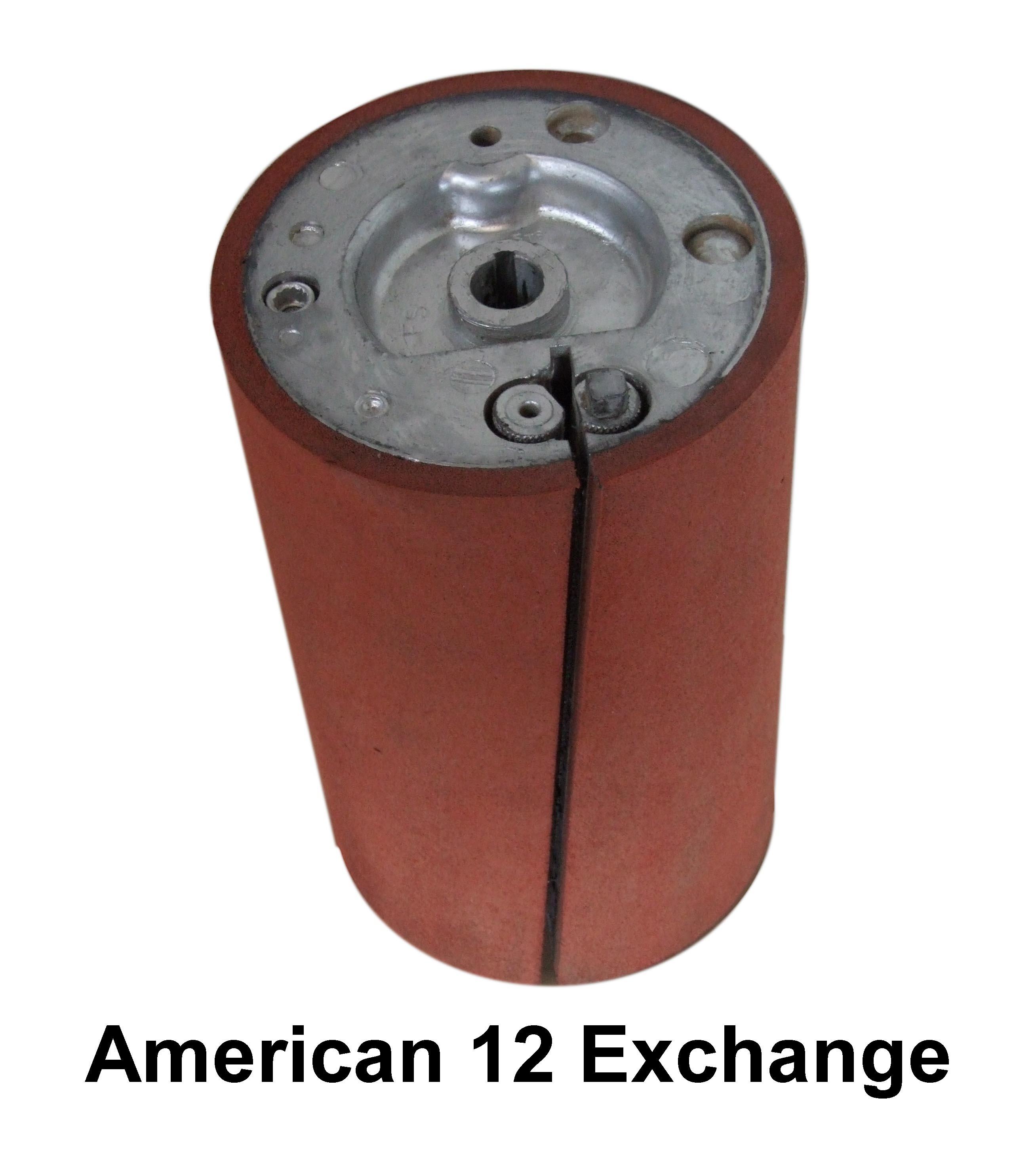 Exchange American 12 DrumRecov